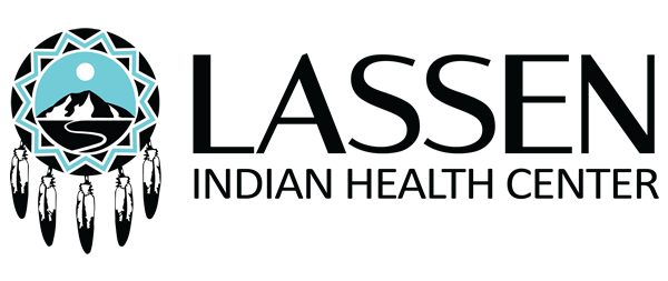 Lassen Indian Health Center Logo